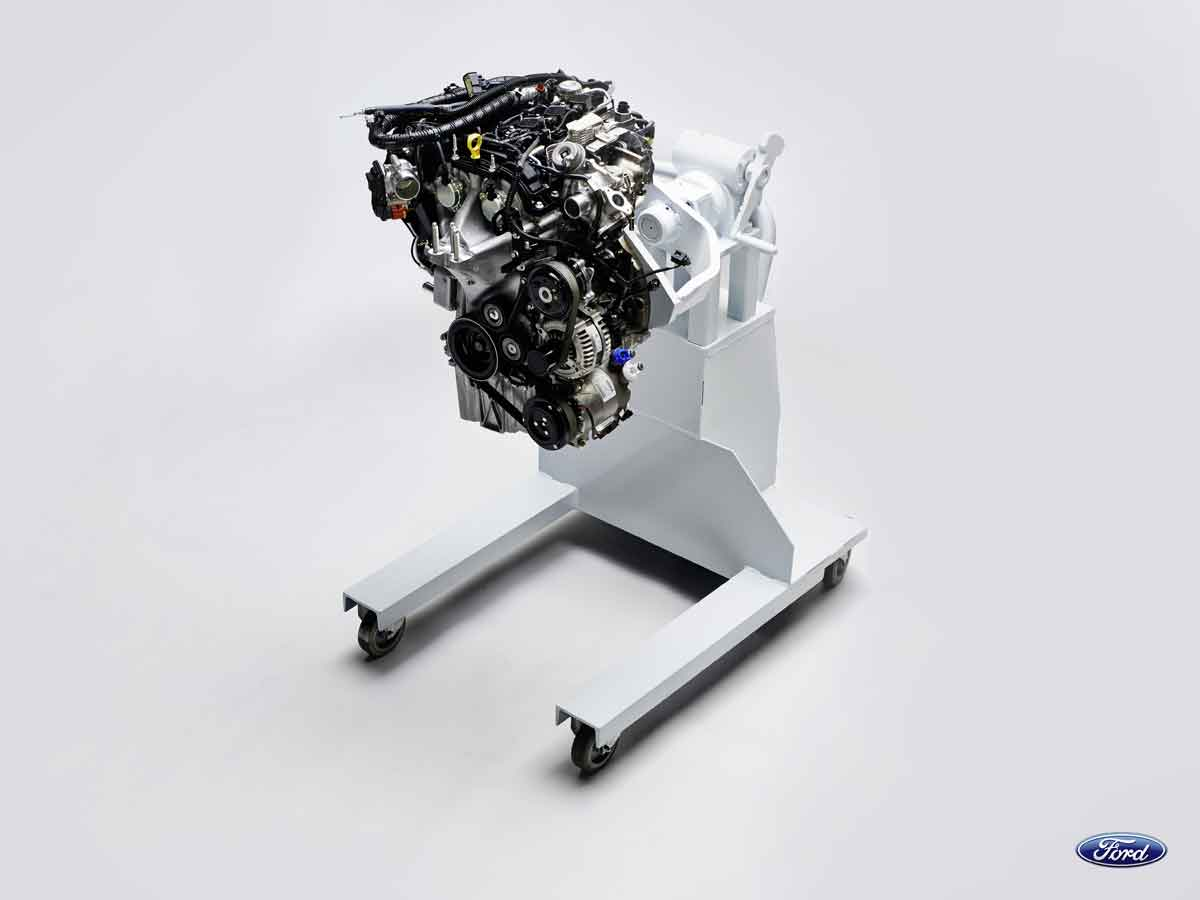 Ford EcoBoost1.0
