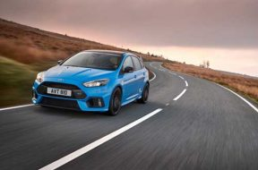 Focus-RS-Track-Edition